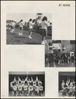 1967 Whitesboro High School Yearbook Page 156 & 157