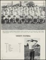 1967 Whitesboro High School Yearbook Page 160 & 161