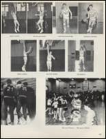 1967 Whitesboro High School Yearbook Page 164 & 165