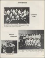 1967 Whitesboro High School Yearbook Page 166 & 167