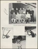 1967 Whitesboro High School Yearbook Page 168 & 169