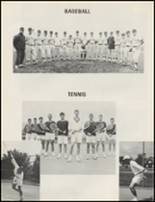 1967 Whitesboro High School Yearbook Page 170 & 171