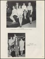 1967 Whitesboro High School Yearbook Page 176 & 177