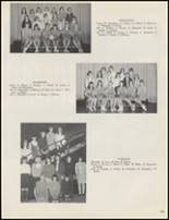 1967 Whitesboro High School Yearbook Page 178 & 179