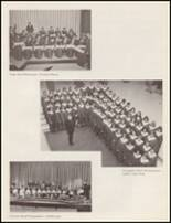 1967 Whitesboro High School Yearbook Page 192 & 193