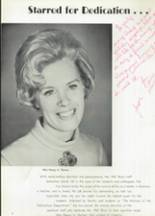 1967 Bloomington High School Yearbook Page 10 & 11