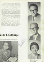 1967 Bloomington High School Yearbook Page 18 & 19