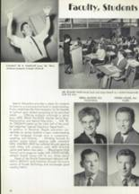 1967 Bloomington High School Yearbook Page 22 & 23