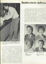 1967 Bloomington High School Yearbook Page 24 & 25