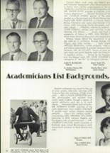 1967 Bloomington High School Yearbook Page 28 & 29