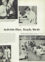 1967 Bloomington High School Yearbook Page 30 & 31