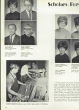 1967 Bloomington High School Yearbook Page 38 & 39