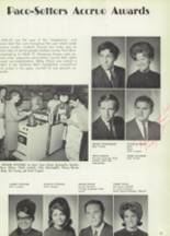 1967 Bloomington High School Yearbook Page 40 & 41