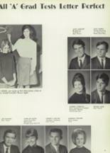 1967 Bloomington High School Yearbook Page 44 & 45