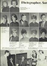 1967 Bloomington High School Yearbook Page 46 & 47