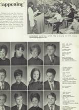 1967 Bloomington High School Yearbook Page 48 & 49