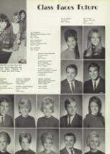 1967 Bloomington High School Yearbook Page 52 & 53