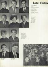 1967 Bloomington High School Yearbook Page 58 & 59