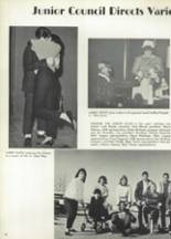 1967 Bloomington High School Yearbook Page 62 & 63