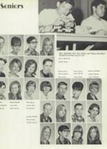 1967 Bloomington High School Yearbook Page 64 & 65