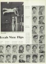 1967 Bloomington High School Yearbook Page 66 & 67