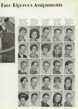 1967 Bloomington High School Yearbook Page 70 & 71