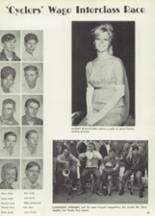 1967 Bloomington High School Yearbook Page 72 & 73