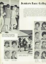 1967 Bloomington High School Yearbook Page 74 & 75