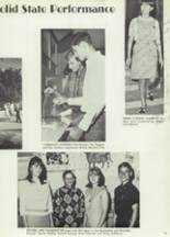 1967 Bloomington High School Yearbook Page 76 & 77