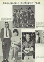 1967 Bloomington High School Yearbook Page 78 & 79