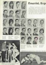 1967 Bloomington High School Yearbook Page 80 & 81