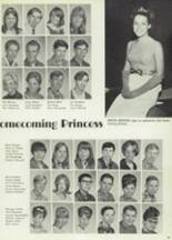 1967 Bloomington High School Yearbook Page 82 & 83
