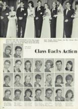 1967 Bloomington High School Yearbook Page 84 & 85