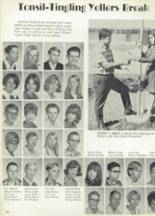 1967 Bloomington High School Yearbook Page 88 & 89