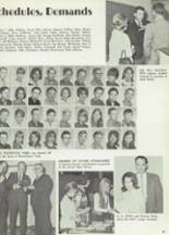 1967 Bloomington High School Yearbook Page 90 & 91