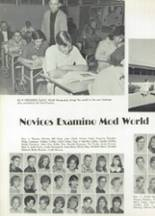 1967 Bloomington High School Yearbook Page 92 & 93