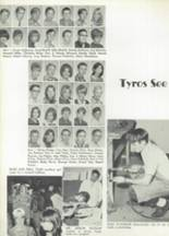 1967 Bloomington High School Yearbook Page 96 & 97