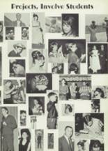 1967 Bloomington High School Yearbook Page 98 & 99