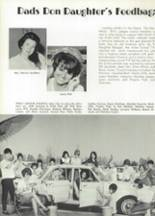 1967 Bloomington High School Yearbook Page 104 & 105
