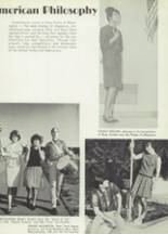 1967 Bloomington High School Yearbook Page 108 & 109