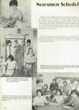 1967 Bloomington High School Yearbook Page 112 & 113