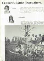 1967 Bloomington High School Yearbook Page 114 & 115