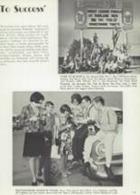 1967 Bloomington High School Yearbook Page 116 & 117