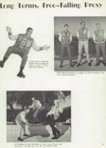 1967 Bloomington High School Yearbook Page 128 & 129