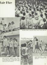 1967 Bloomington High School Yearbook Page 130 & 131