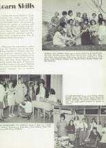 1967 Bloomington High School Yearbook Page 134 & 135