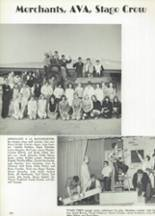 1967 Bloomington High School Yearbook Page 138 & 139