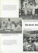 1967 Bloomington High School Yearbook Page 140 & 141