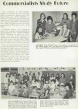 1967 Bloomington High School Yearbook Page 142 & 143