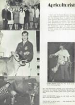 1967 Bloomington High School Yearbook Page 144 & 145